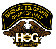 BASSANO DEL GRAPPA CHAPTER ITALY